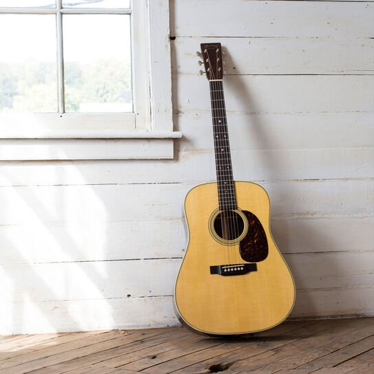 What Does D-28 Really Mean? A Guide to Martin's Naming Conventions