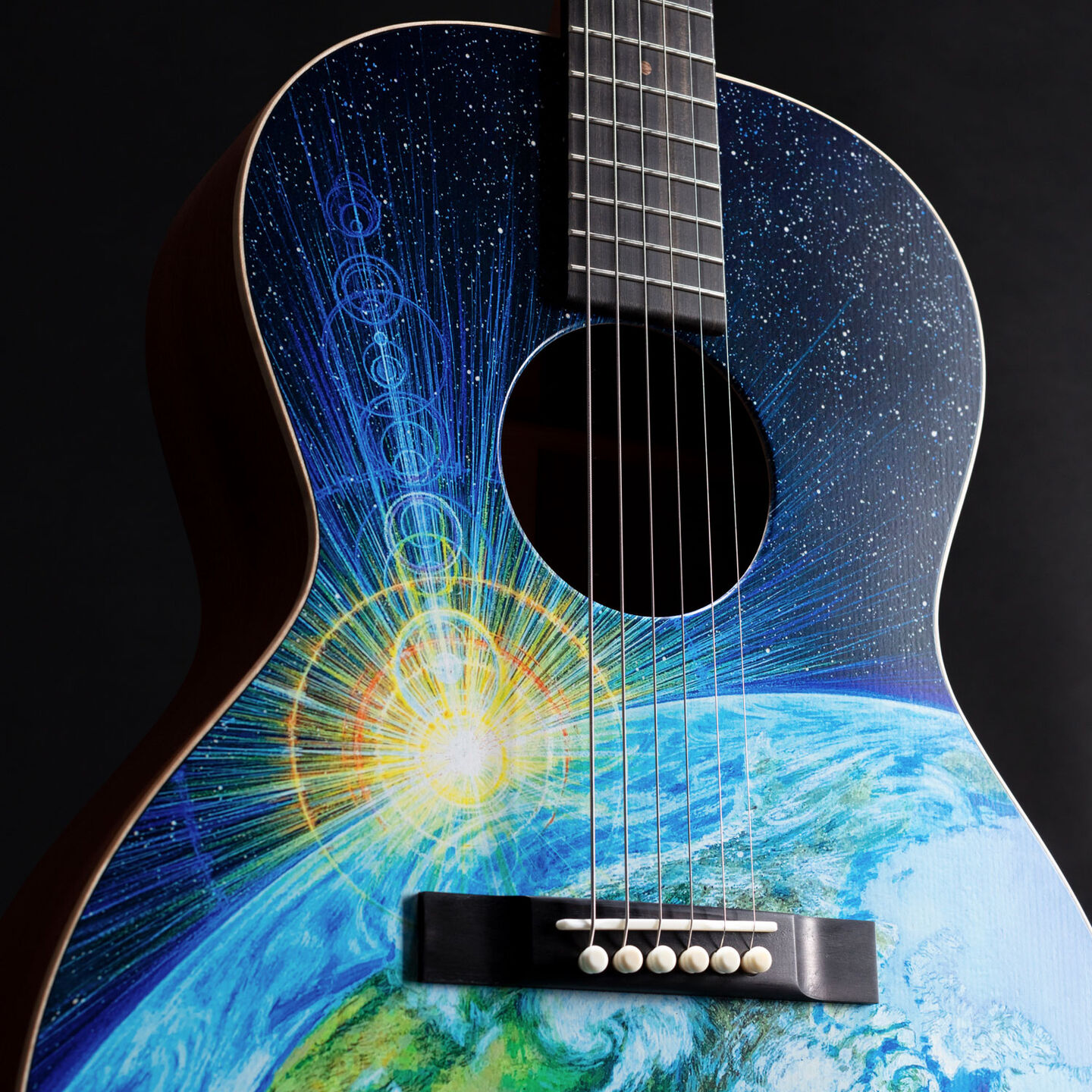 00L Earth - New for NAMM 2021