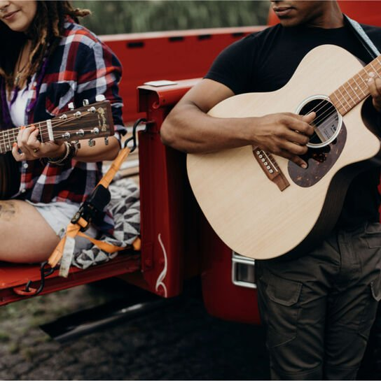 Best Martin Guitars For Beginners - A Guide to Buying Your First Martin
