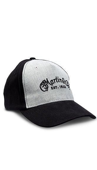 Martin Fitted Cap