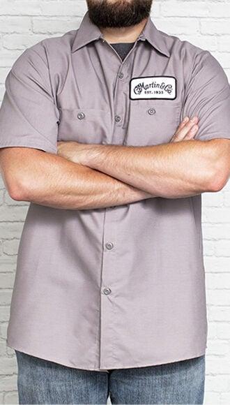 Martin Work Shirt