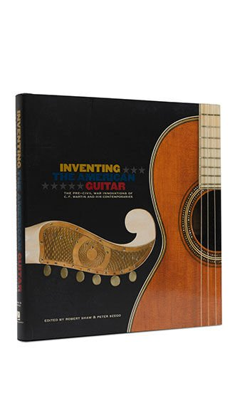 Inventing the American Guitar