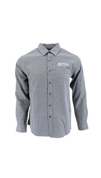 Martin Long Sleeve Shirt