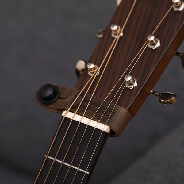 Headstock Tie (Cocoa) image number 1