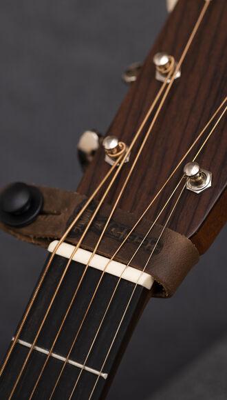 Headstock Tie (Cocoa)