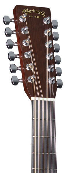 D-35 David Gilmour 12 String image number 2