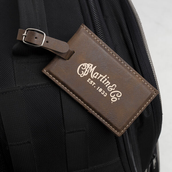 Martin Luggage Tag image number 2