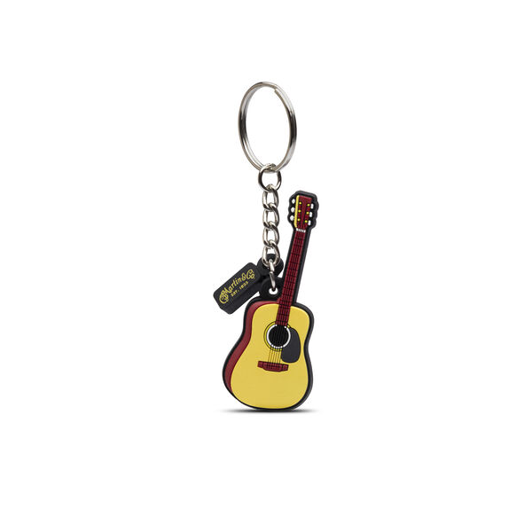 D-28 Keychain image number 0