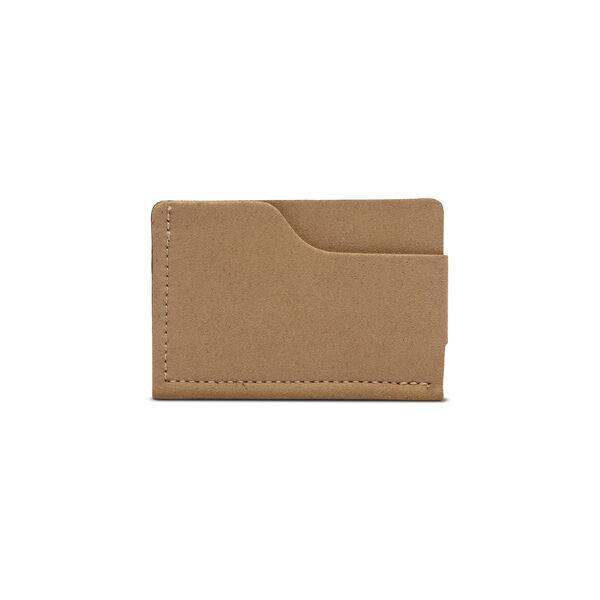 Minimalist Wallet, Light Brown image number 1