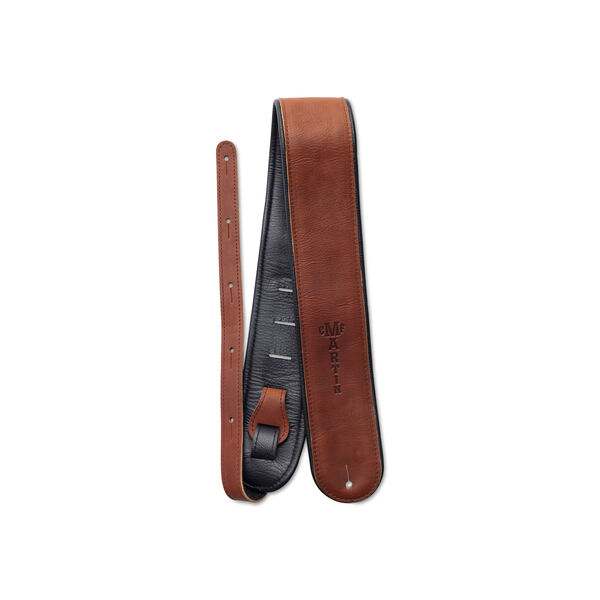 Brown Rolled Strap image number 1