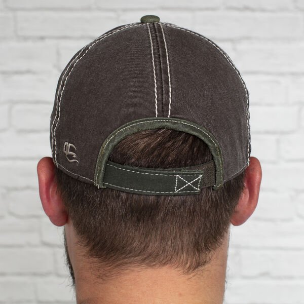 Martin Patch Hat image number 3