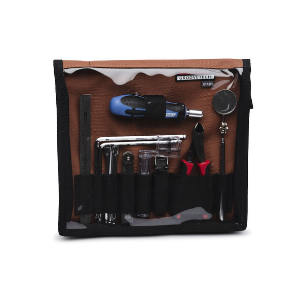 GrooveTech Acoustic Guitar Tech Kit (CruzTools®) image number 1