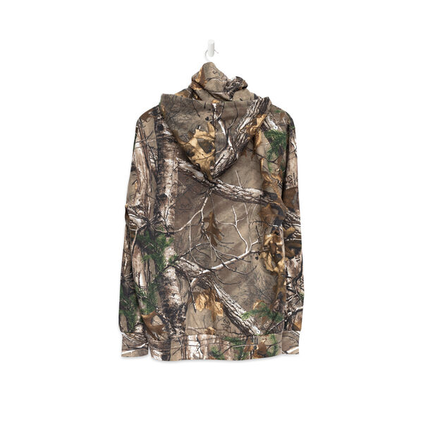 New Martin Camo Gaiter Hoodie (Realtree Xtra® pattern) image number 1
