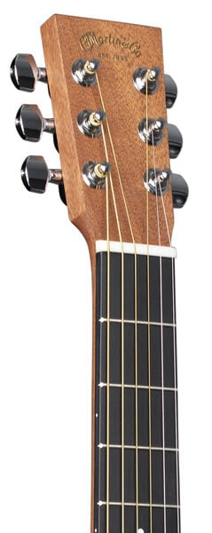Steel String Backpacker Guitar image number 2