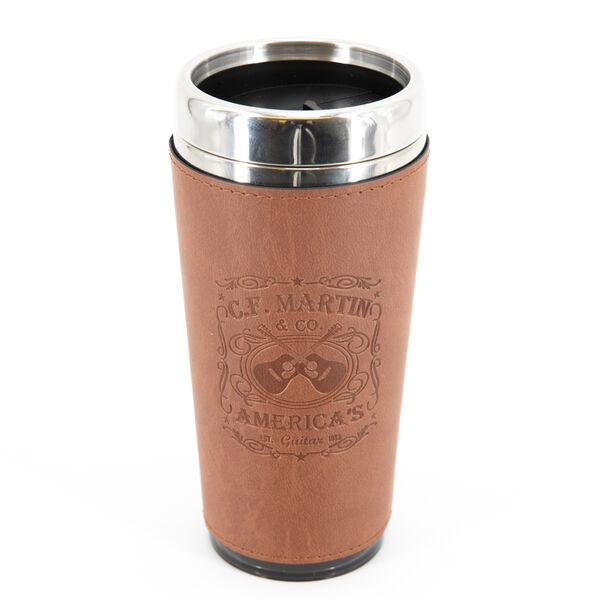 Martin Insulated Tumbler image number 0