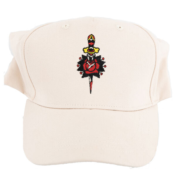 Martin-Sailor Jerry Hat image number 0