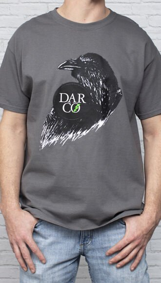 Darco String Tee