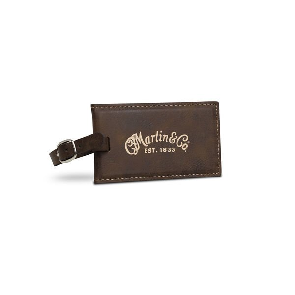 Martin Luggage Tag image number 0