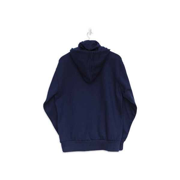 New - Martin Owners Club Gaiter Hoodie image number 1