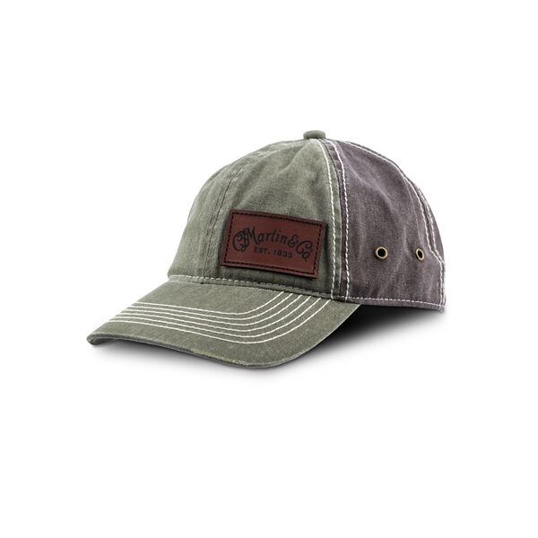 Martin Patch Hat image number 0