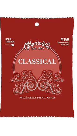 Classical Nylon Guitar Strings
