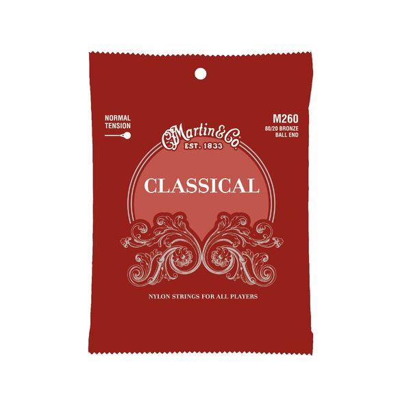 Classical Nylon Guitar Strings image number 0