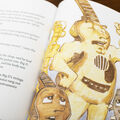 Martin the Guitar Children's Book image number 3