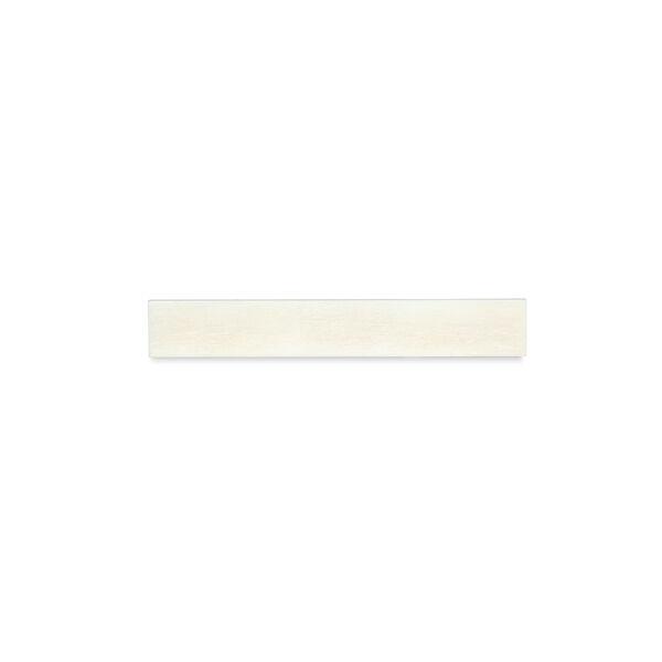 Saddle: Blank/Bone image number 0