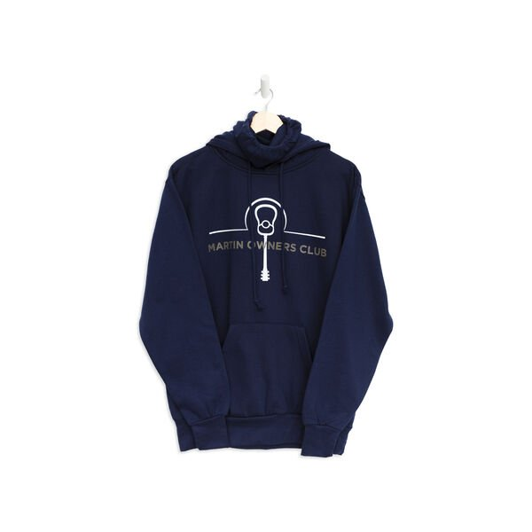New - Martin Owners Club Gaiter Hoodie image number 0