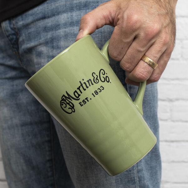 Ceramic Travel Mug with Lid image number 1