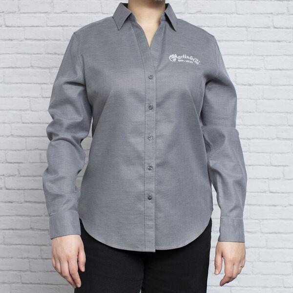 Women's Long Sleeve Shirt image number 1