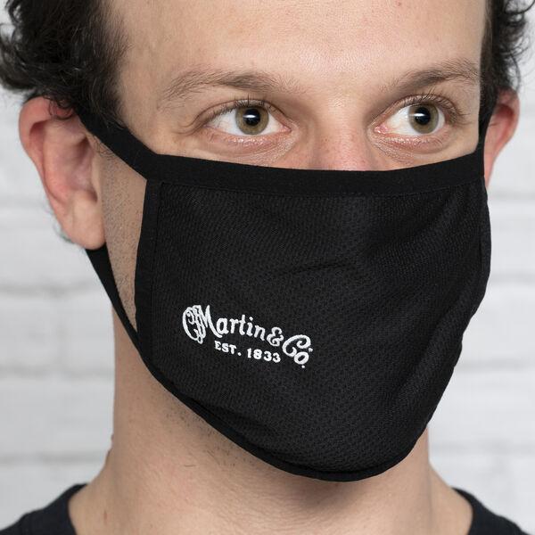 Martin Face Mask image number 1