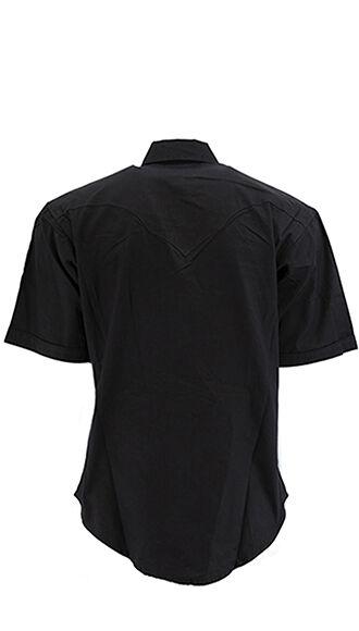 Martin Western Gentleman's Shirt (Short Sleeve)