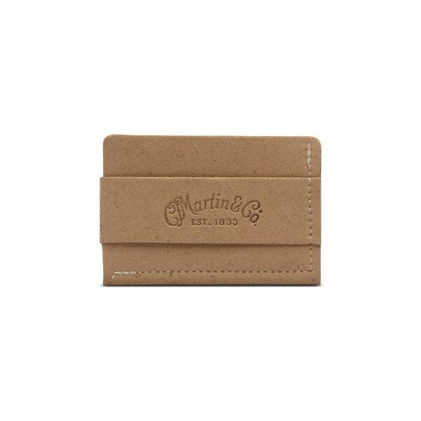 Minimalist Wallet, Light Brown image number 0
