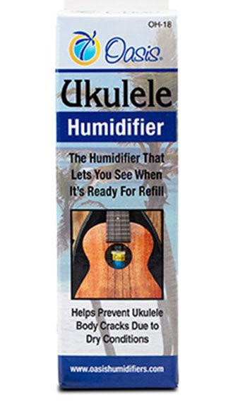 Oasis Ukulele Humidifier