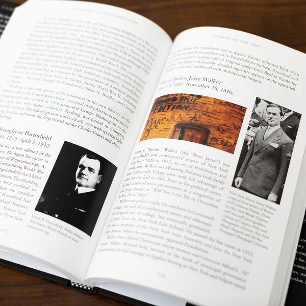 Book: A Stowaway Ukulele Revealed: Richard Konter & the Byrd Polar Expeditions image number 3