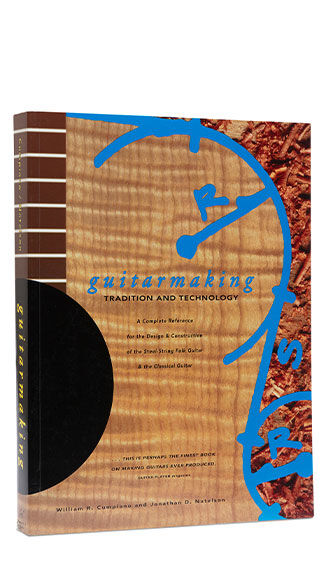 Guitarmaking Tradition & Technology