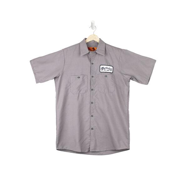 Martin Work Shirt image number 0