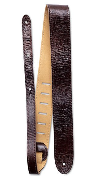 Soft Leather Strap