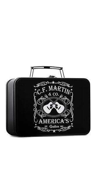 Martin Lunch Box
