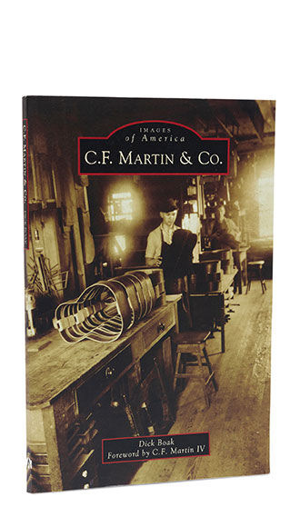 C.F. Martin & Co. - Images of America series