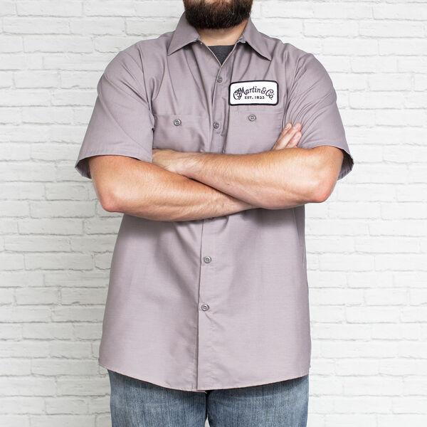 Martin Work Shirt image number 1
