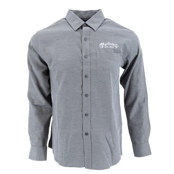 Martin Long Sleeve Shirt image number 0