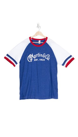 Martin Vintage Jersey