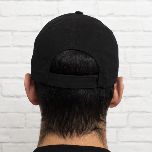 Martin Owners Club Trucker Hat (Black) image number 2