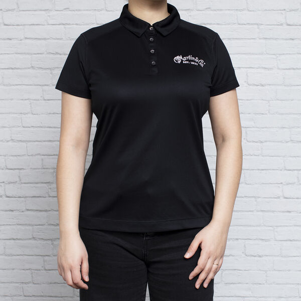 Women's Polo Shirt image number 1