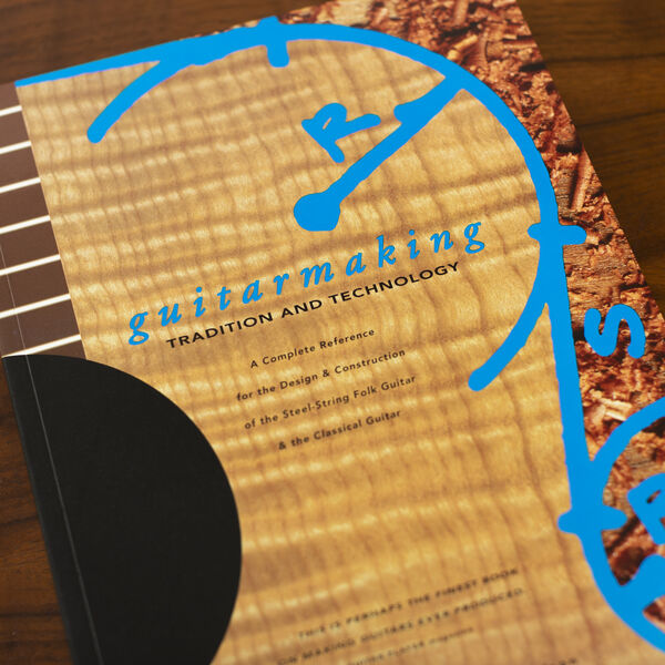 Guitarmaking Tradition & Technology image number 2