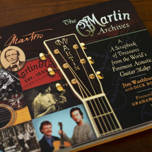 The Martin Archives image number 2