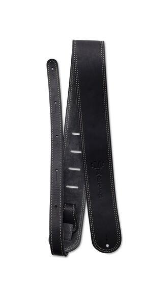 Black Ball Glove Leather Strap
