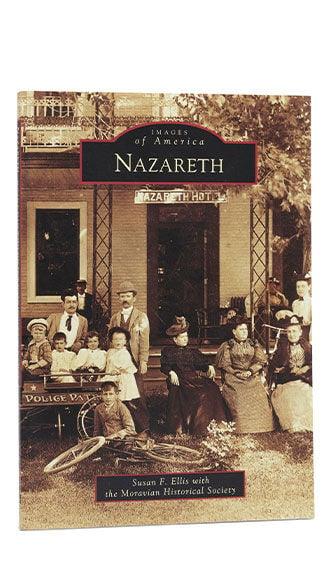 Nazareth (Images of America)